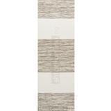 Bamboo 0215 - имитация бамбук сив