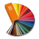 Въведете номер на цвят по RAL