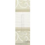 Motivi 11506 - сив с лъскави орнаменти