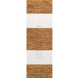 Bamboo 0207 - имитация бамбук кафяв